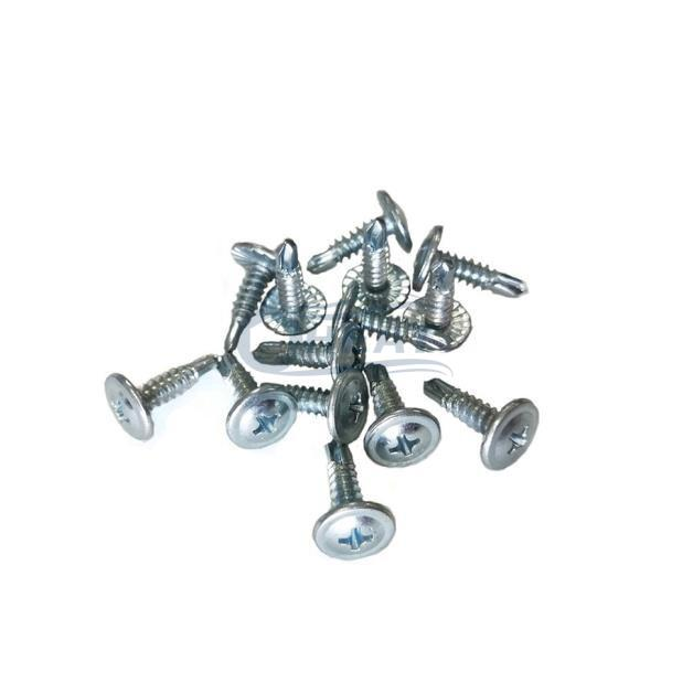 Truss Phillips Wafer Head Self Drilling Screw supplier