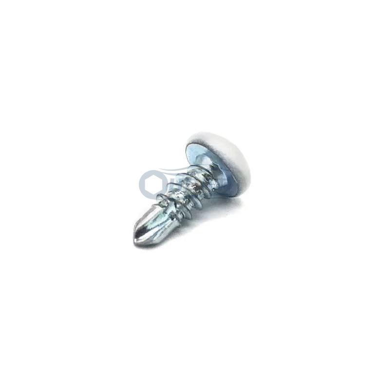 pan head micro self drilling screw supplier