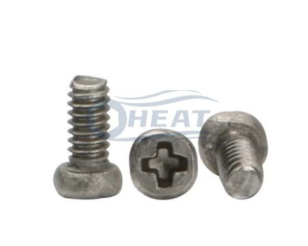 custom micro tiny screw,small electronics screws manufacturer