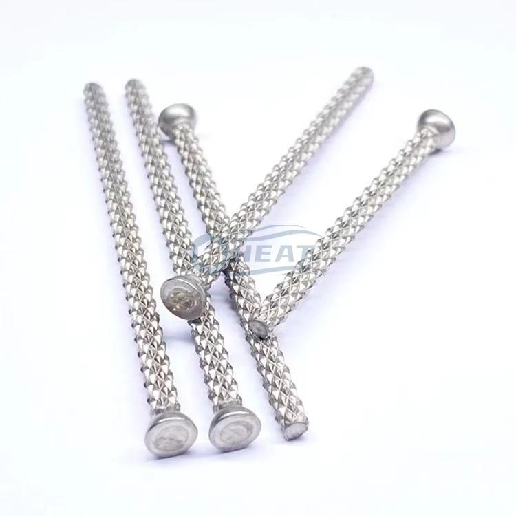 stainless steel U drive screw