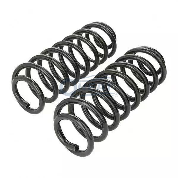 stainless steel coil spring manufacturer