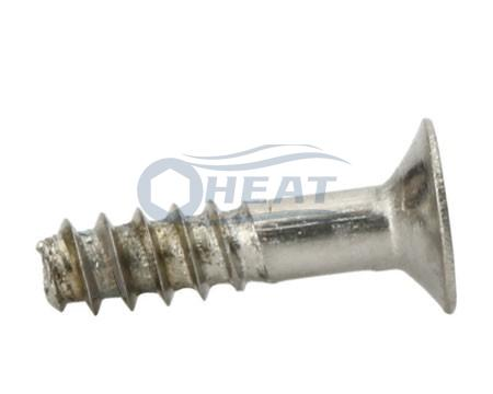 torx pin stainless steel security screw manufacturer